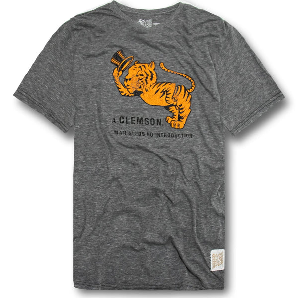 Original Retro Brand Clemson Tigers T-Shirt
