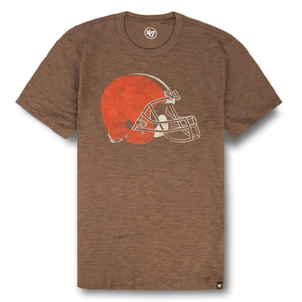 Vintage Cleveland Browns T-Shirt Short Sleeve NFL