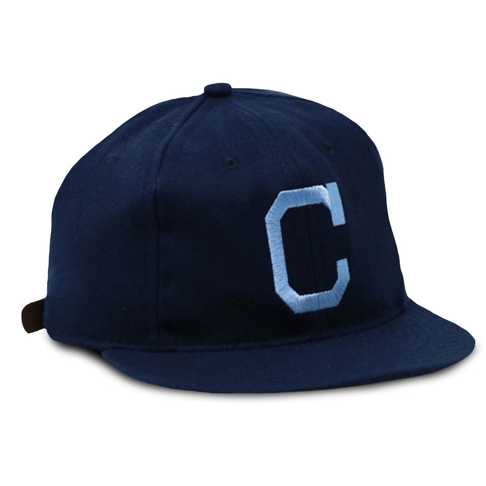 Columbia University Baseball Cap 1960