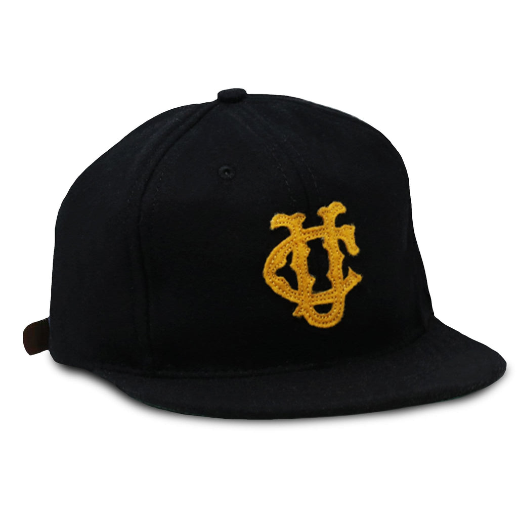 vintage university of Colorado baseball cap