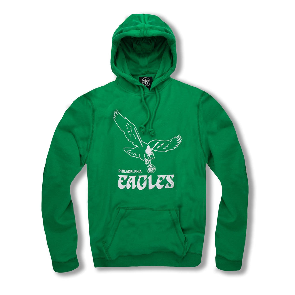 Vintage Philadelphia Eagles Sweatshirt