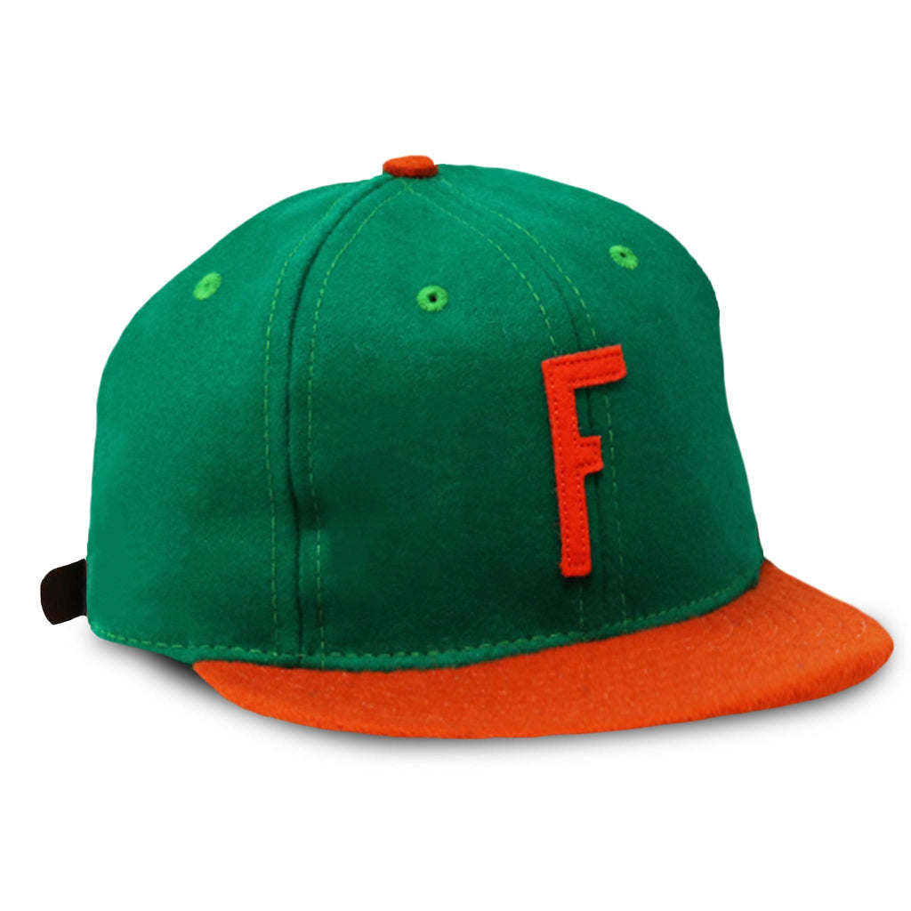 Vintage Florida A&M University Rattlers 1969 Baseball Cap