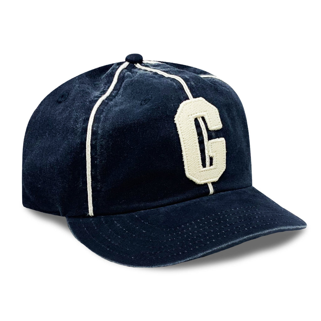 Vintage Homestead Grays Cap