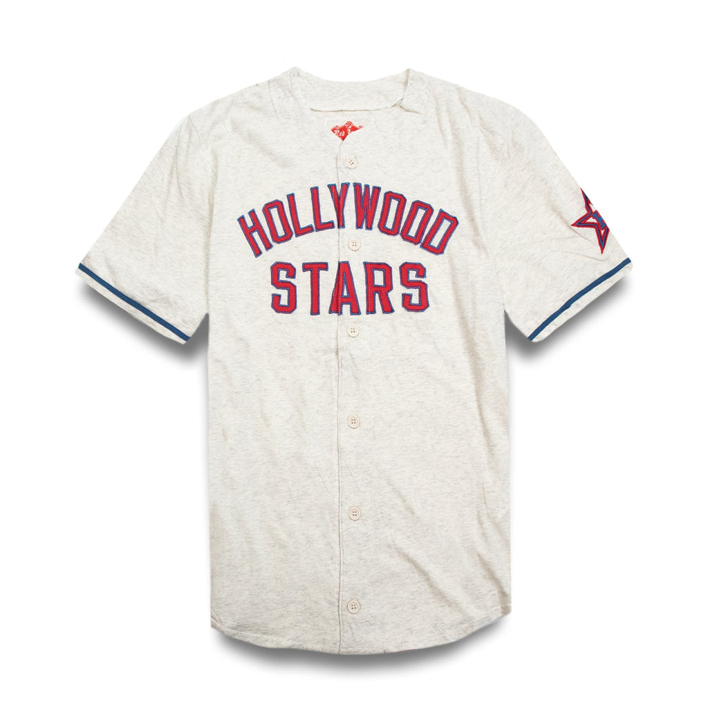 Hollywood Stars Button Down