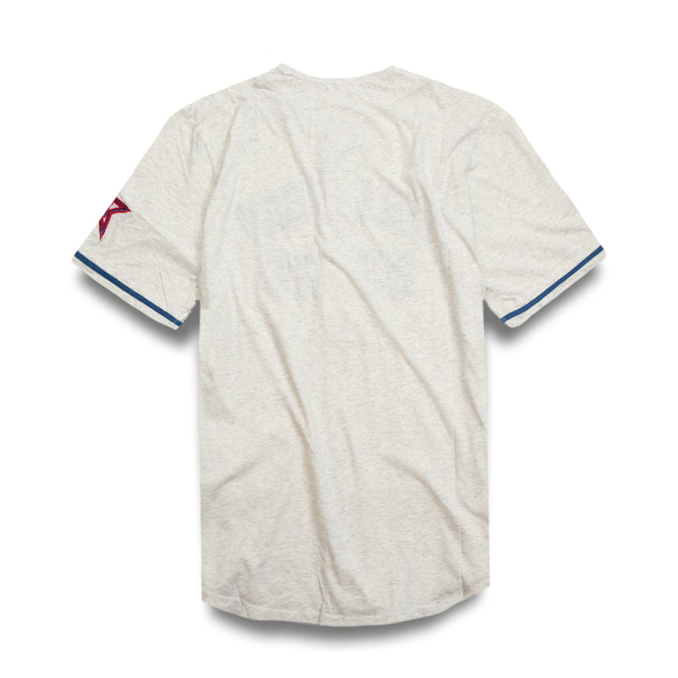 Retro Hollywood Stars Baseball Jersey