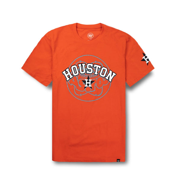 Houston Astros Vintage '47 Brand T Shirt