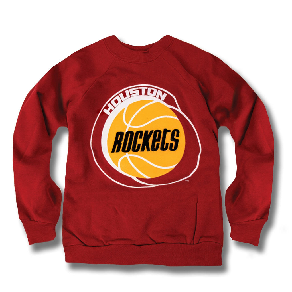 Houston Rockets Vintage Sweatshirt