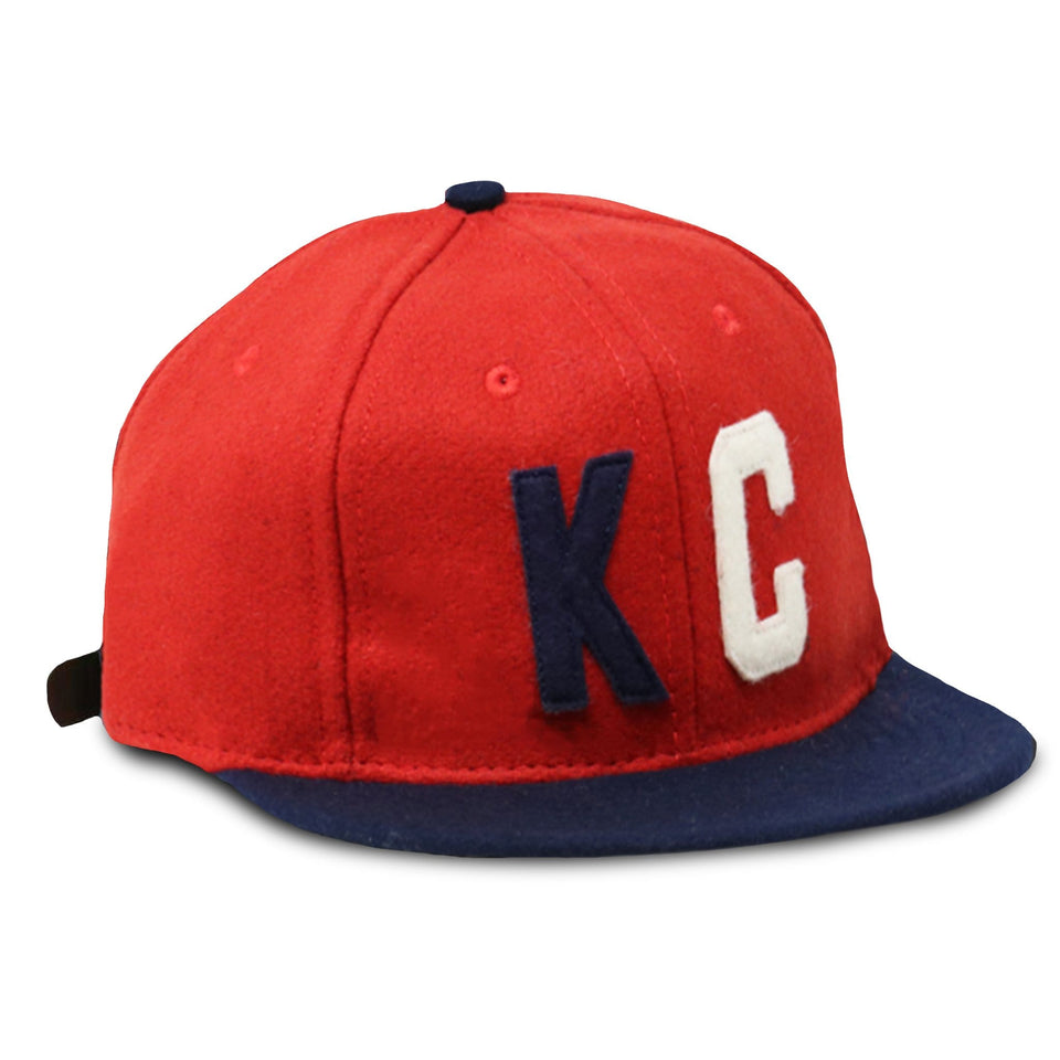 Kansas City Monarchs Retro 1954 Baseball Cap