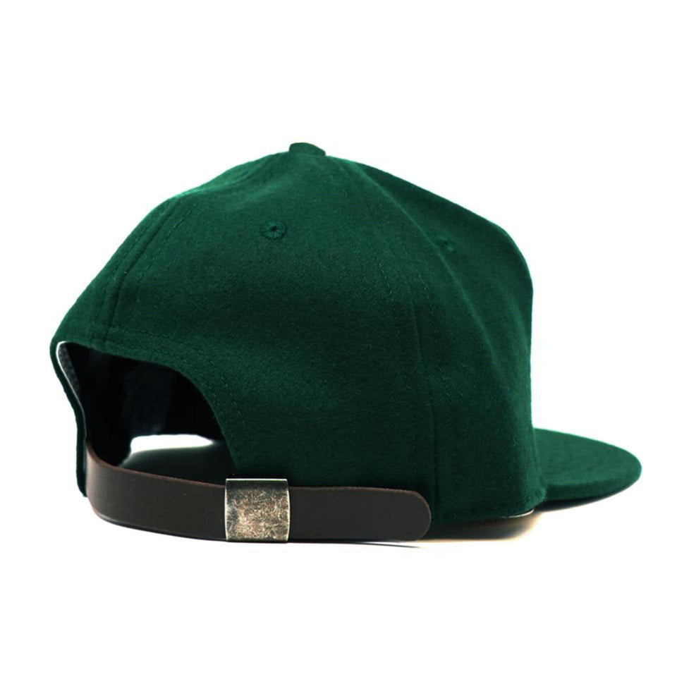 Michigan State Retro 1954 Baseball Cap Back