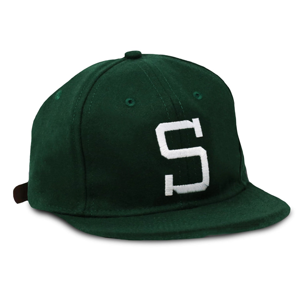 Michigan State Retro 1954 Baseball Cap