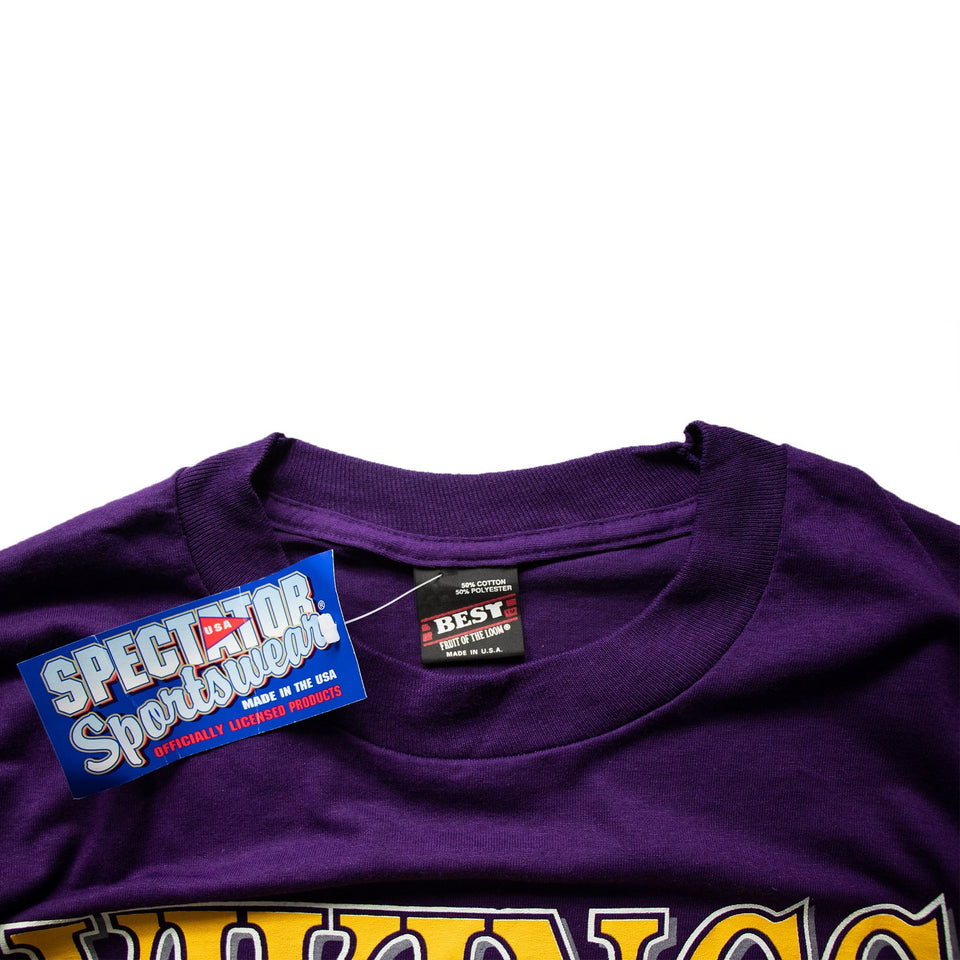 Official NFL T-Shirt Minnesota Vikings
