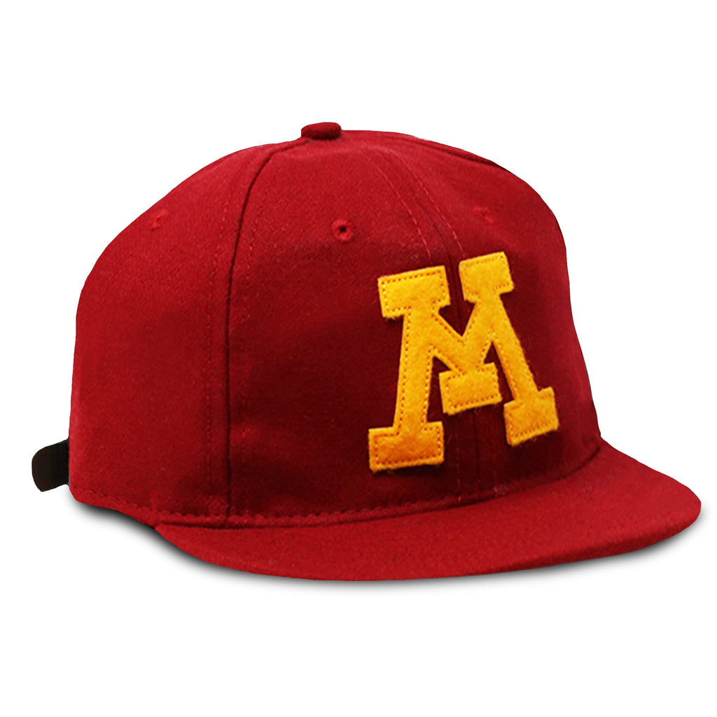 University of Minnesota Retro 1969 Baseball Cap