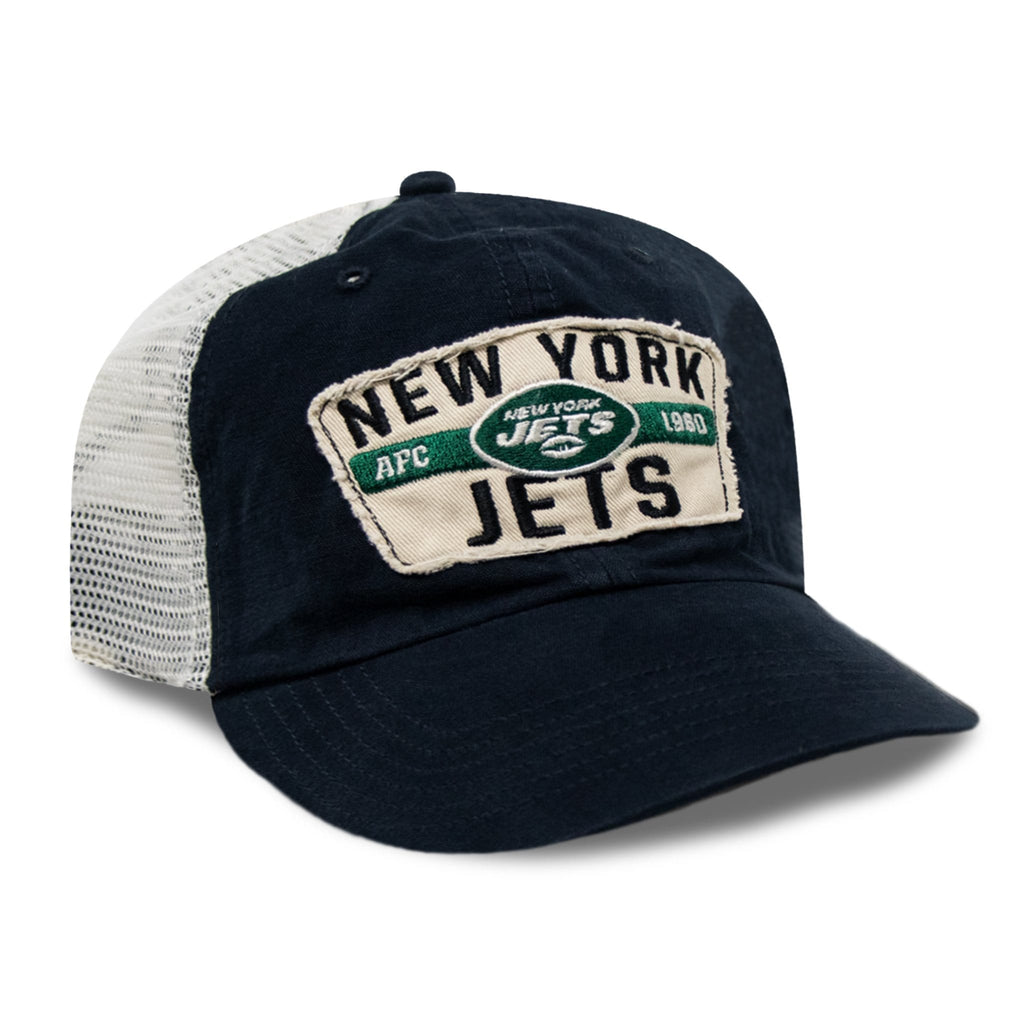 Vintage New York Jets Hat