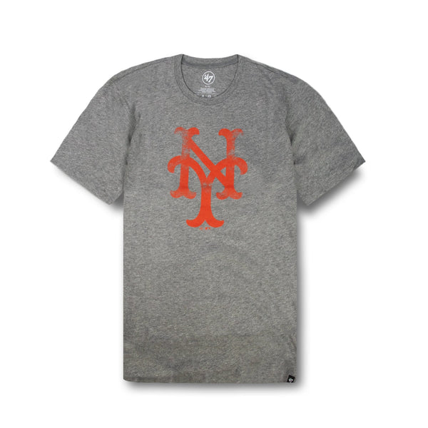 Vintage New York Mets T-Shirt '47 Brand