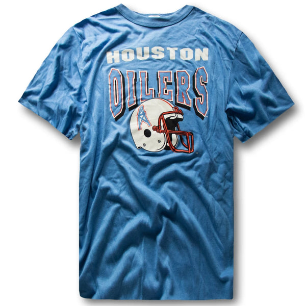 Vintage Houston Oilers Tee Shirt