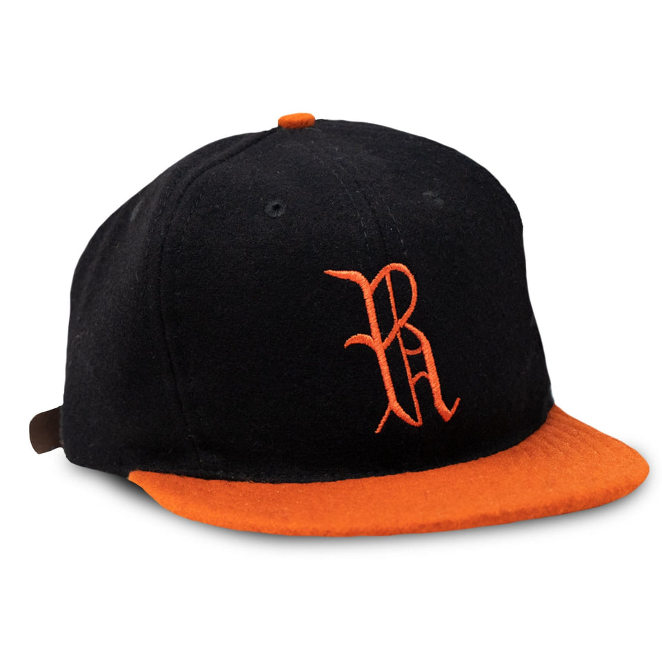 Vintage Richmond Virginians 1955 Baseball Cap
