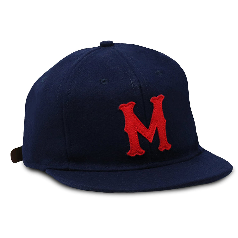 Vintage San Francisco Mission Reds 1937 Baseball Cap
