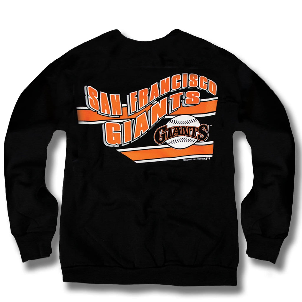 Vintage San Francisco Giants 1990 Sweatshirt
