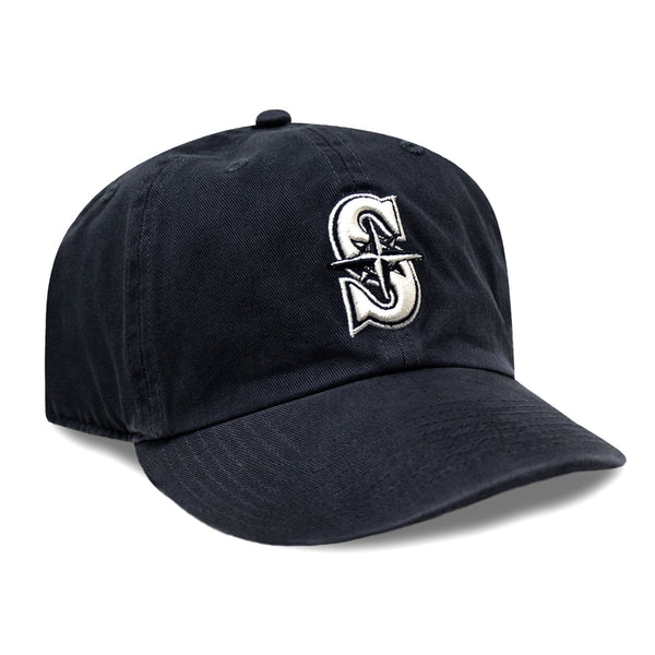 Vintage Seattle Mariners Hat