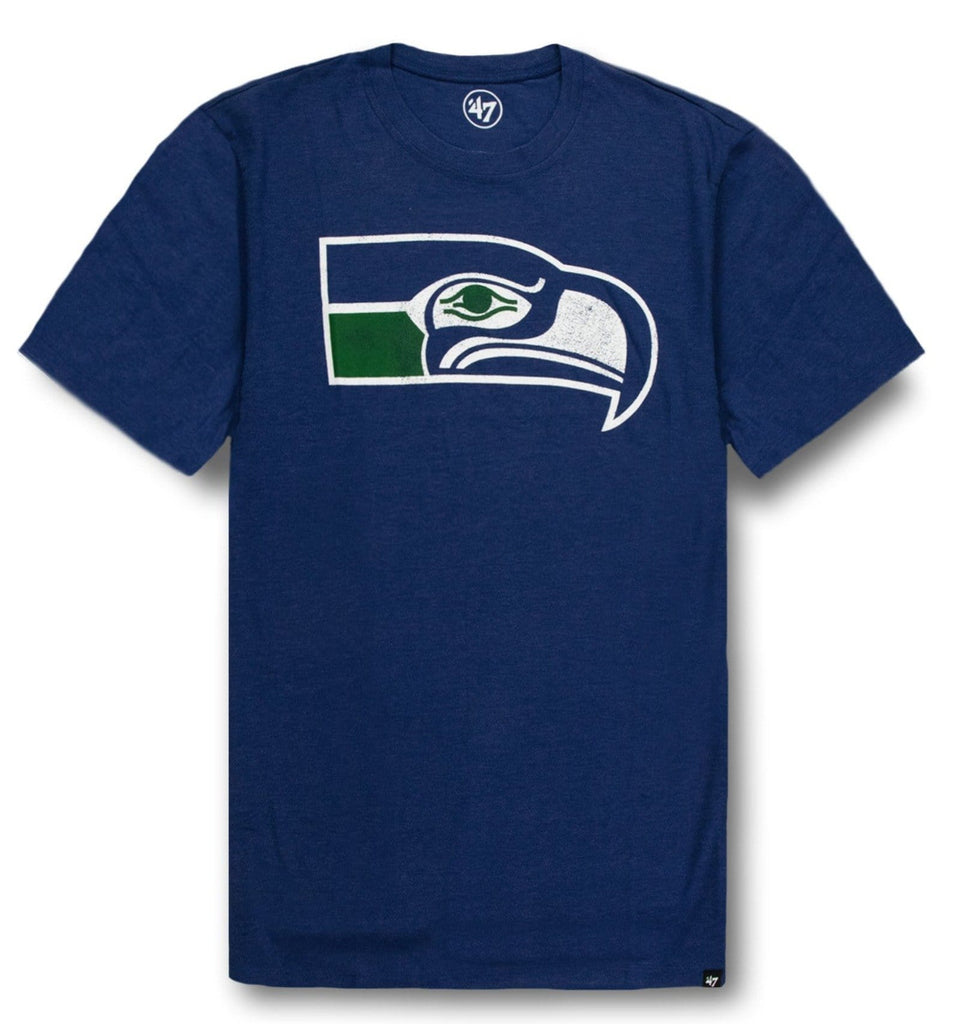 Vintage Seattle Seahawks T Shirt