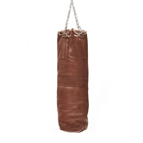 Heavy Tan Training Bag