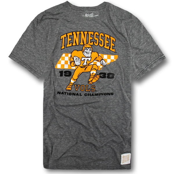 Tennessee Vols Original Retro Brand T-Shirt