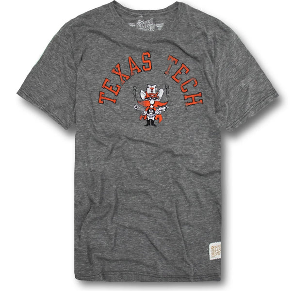 Vintage Texas Tech Red Raiders T-Shirt