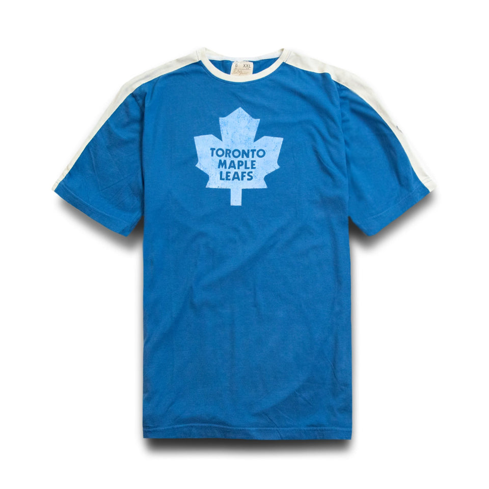 size 40 e2558 d7f78 Vintage Toronto Maple Leafs Jersey Shirt