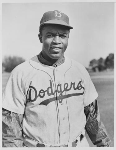 Jackie Robinson Photo Day photo