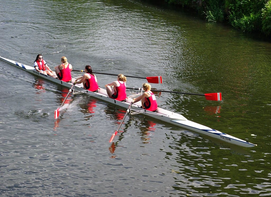 Image result for college rowing women