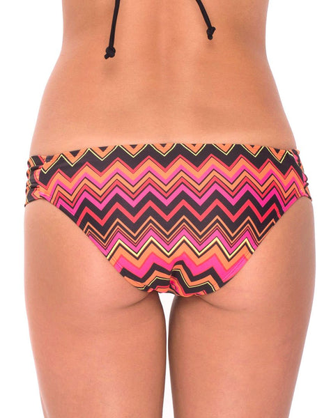 Hera Bikini Bottoms in La Boheme by Motel