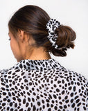 Scrunchie in Dalmatian by Motel