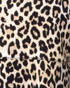 Vinequa Top in Rar Leopard