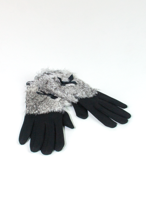 Handy Fur gloves