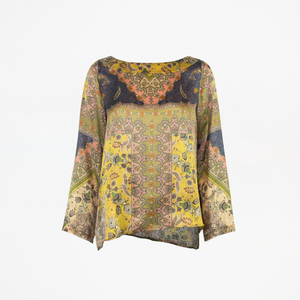 HIPPIE BLOUSE