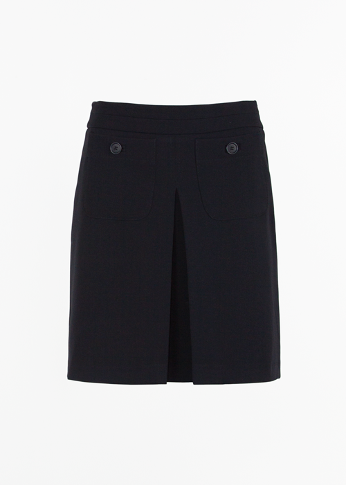 Nino Skirt Black