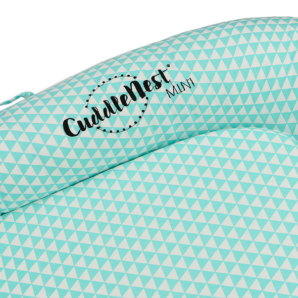 CuddleNest® Mini: Cover Only (Fairy Tale Blue)