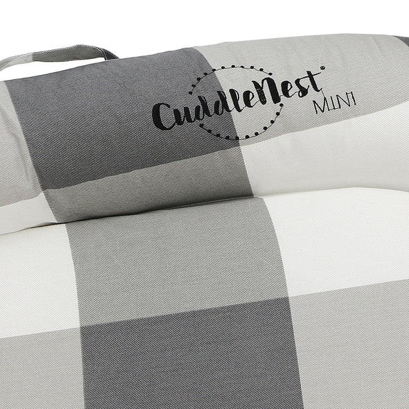 CuddleNest® Mini (Harbor Mist)