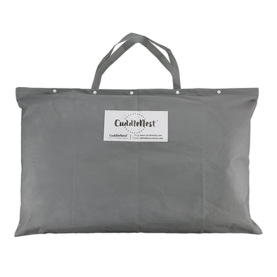 CuddleNest® Mighty: Spare Dust Cover - The LoLueMade Company®