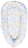 CuddleNest® Mini: Baby Lounger, Newborn Lounger, Baby Nest - for 0-8 Months (Dream)