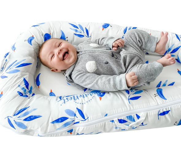 CuddleNest® Mini (Willow) - The LoLueMade Company®