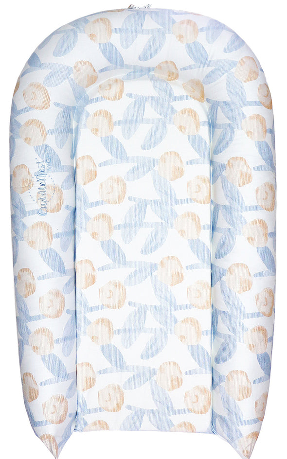 CuddleNest® Mighty (Fairy Tale Blue)