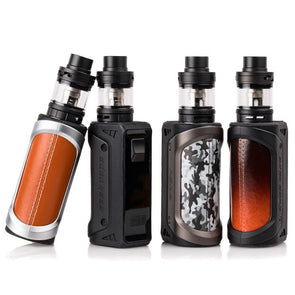 Geek Vape Aegis Starter Kit w/ Shield Tank