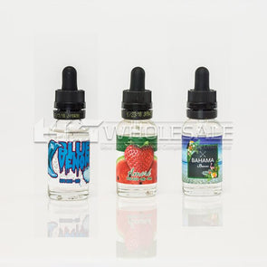 Joost Vapor E-Liquid 30ML
