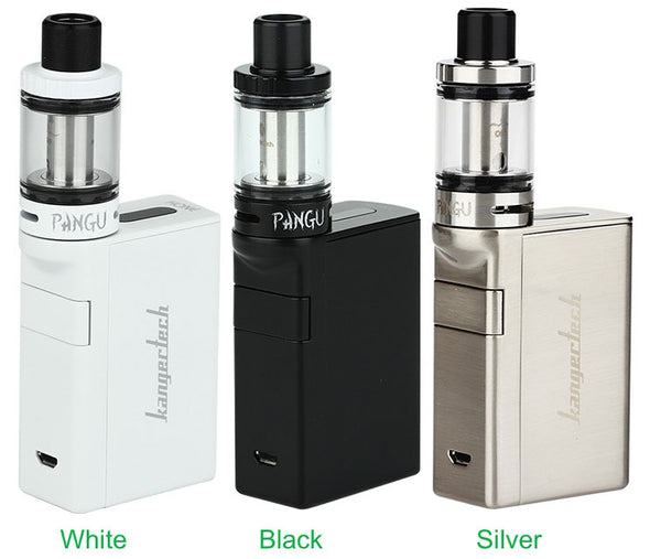 Kanger KONE Starter Kit - DISCONTINUED