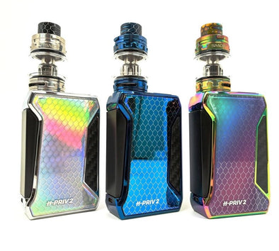 Smok H-Priv 2 Starter Kit - Mystical Vapes