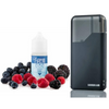 Suorin Air Starter Kit + Naked 100 Salts Very Cool 30 ml / 50 mg - Mystical Vapes
