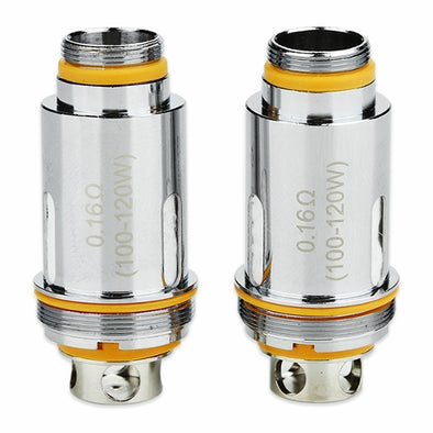 Aspire Cleito 120 Coils 5 Pack - Mystical Vapes