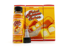 Fried Cream Cakes by Liquid EFX 60ml