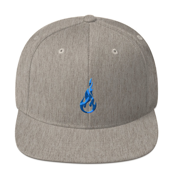 Snapback Hat - Mystical Vapes